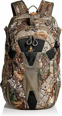 Timber Hawk Big Basin Daypack Quiet Hunting Backpack Hiking