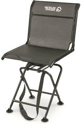 Guide Comfort Chair, 500-lb.