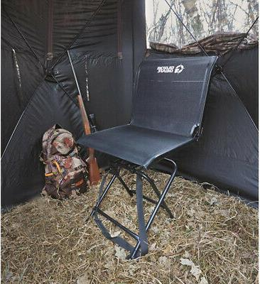 Guide Big Comfort Chair,