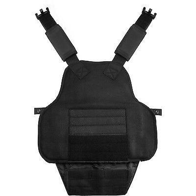 Barska Customizable Loaded Gear Black Carrier