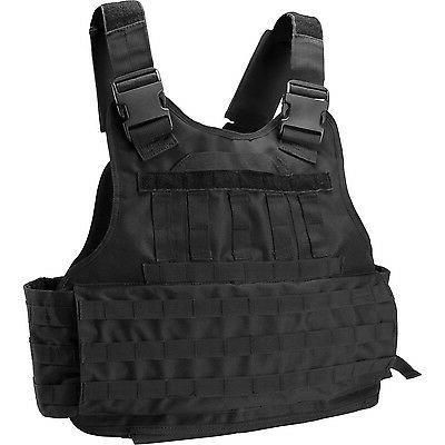 Barska BL12260 Loaded Gear Plate Carrier Tactical Vest