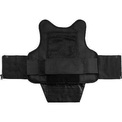 Barska VX-500 Customizable Loaded Black Carrier Tactical Vest