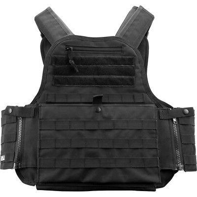 bl12260 vx plate carrier tactical