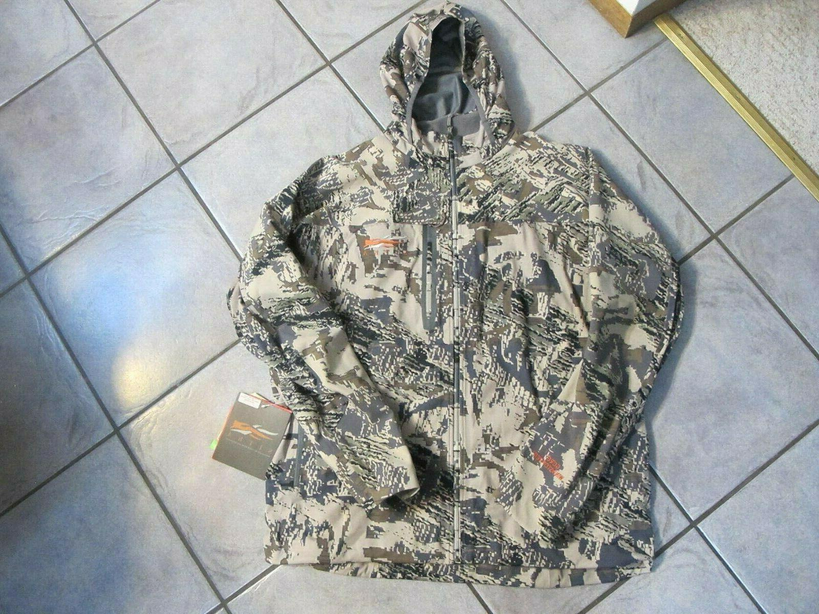 brand new timberline jacket optifade open country