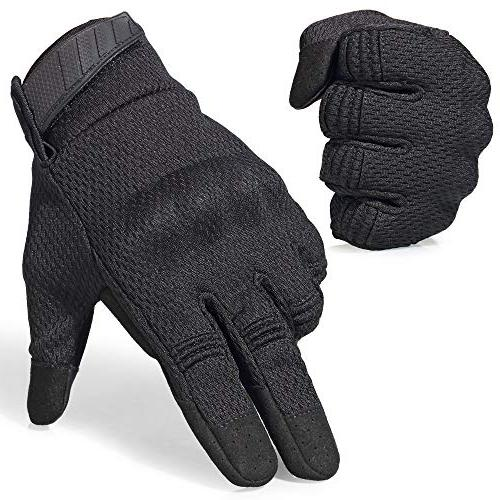 breathable flexible rubber hard knuckle