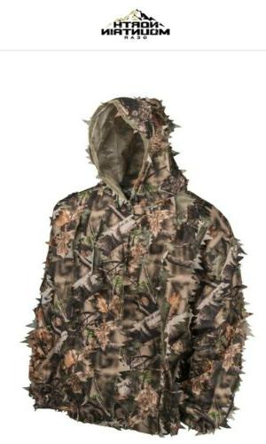 NORTH MOUNTAIN GEAR Standard Mesh Shell Suit!!