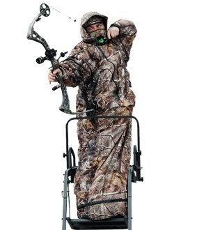 brutal gear xt hunting system
