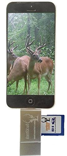 BuckStruck Game and Trail Camera Viewer for Apple iPhone, iP