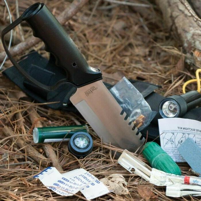 Bushmaster Survival UC0212 Nylon