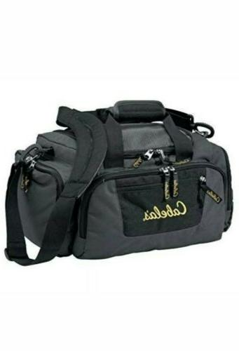 CABELA'S Catch-All Bag Fishing-Hunting-Camping