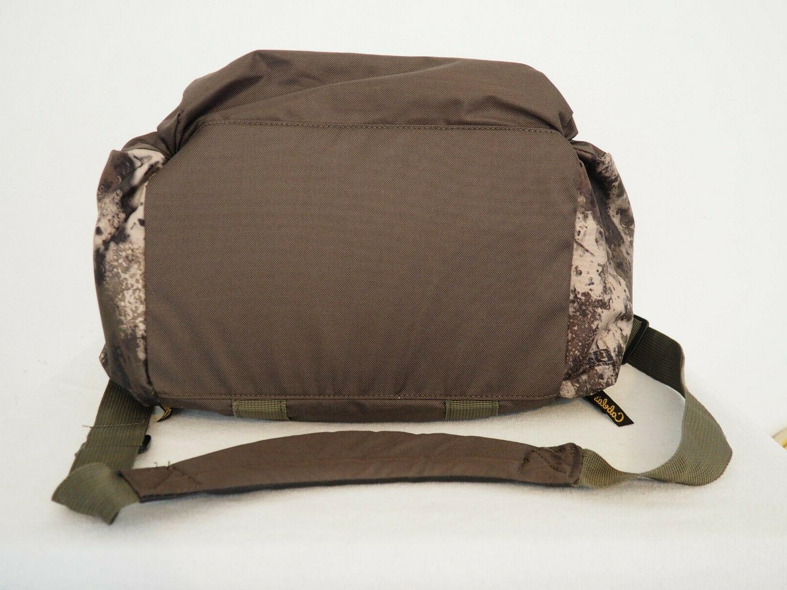 Cabela's Bag Outdoor TAG*