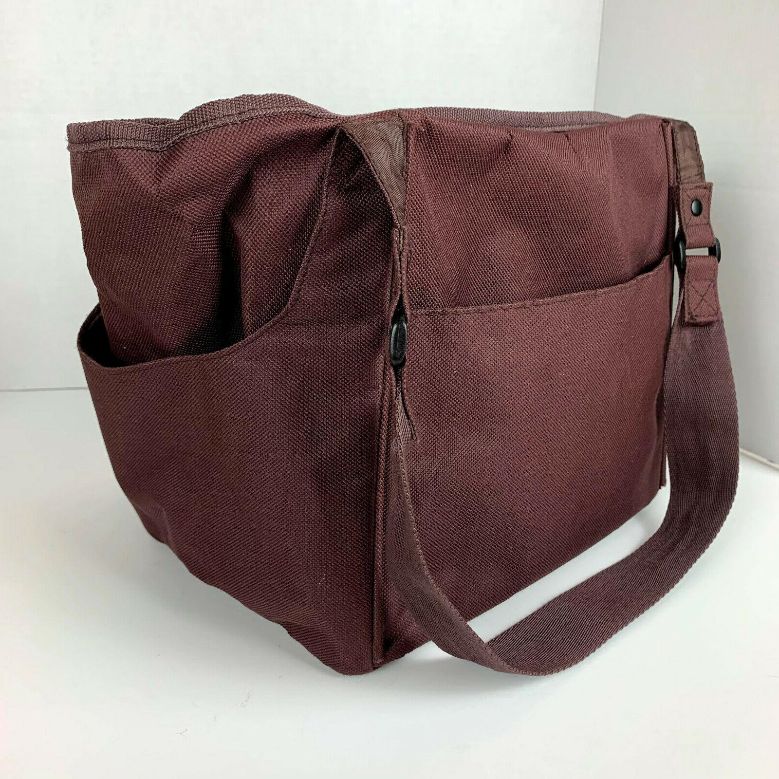 Cabela's Catch Gear Brown Bag Hunting Range On
