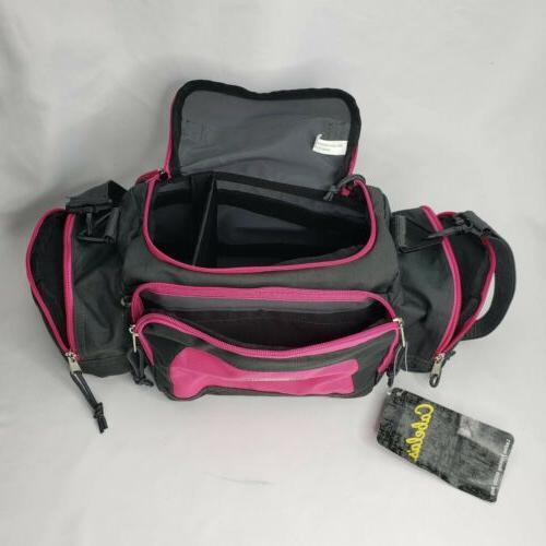 Cabela's Pink Catch All Hunting Range Bag Travel