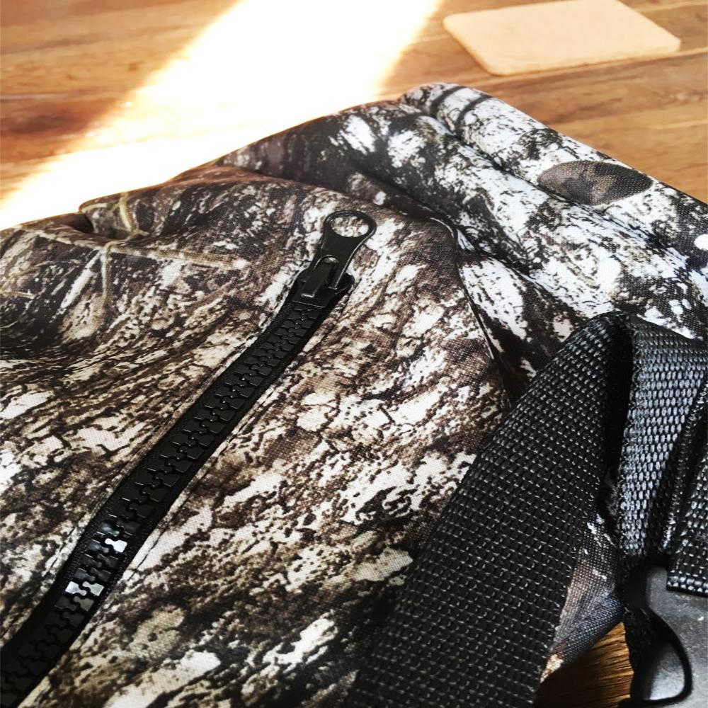FACAILU Hand Warmer Cold Gear Camoflage Hunting Deadcalm Hand Warmer