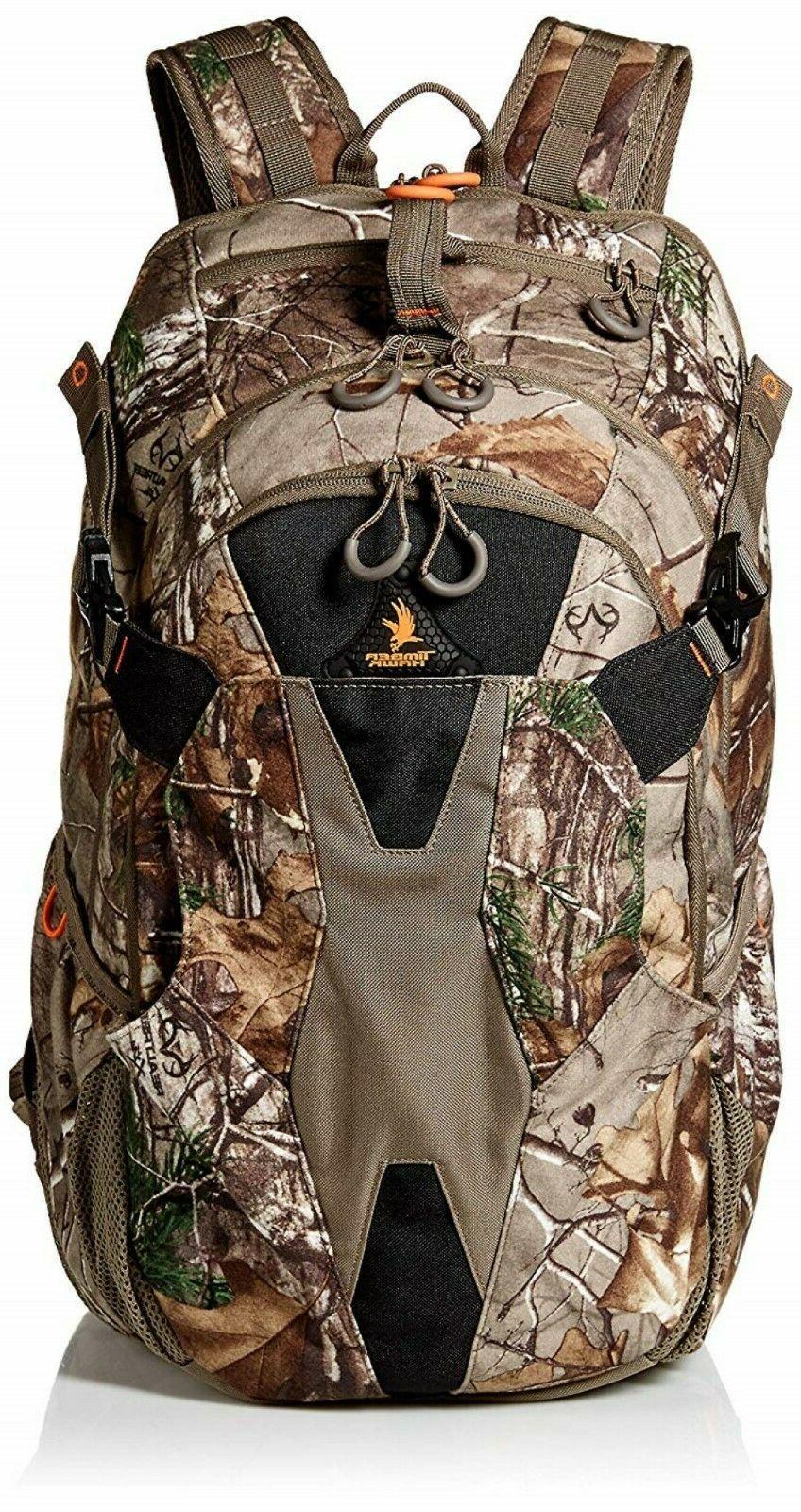 camo timberhawk backpack hunting daypack
