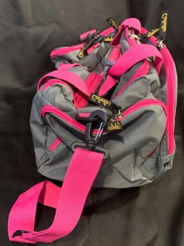 Cabela's Catch All Bag Gray Hunting Fishing NWOT