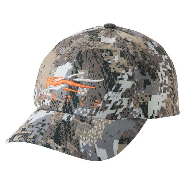 Sitka Elevated Camo Size XLarge CAP