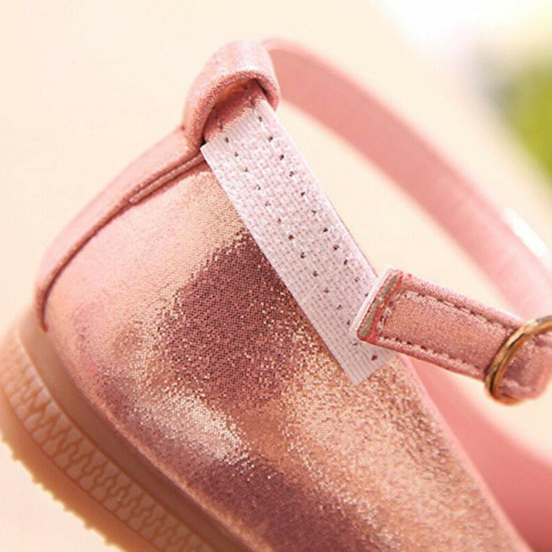 Children Kid Princess Bowknot Dance Single