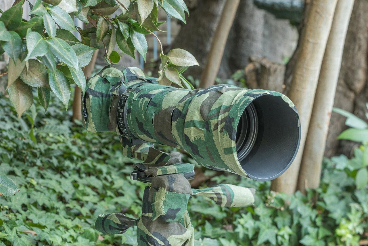 "Cloth Tape 2"" x Gear Guns Equipment Blinds"