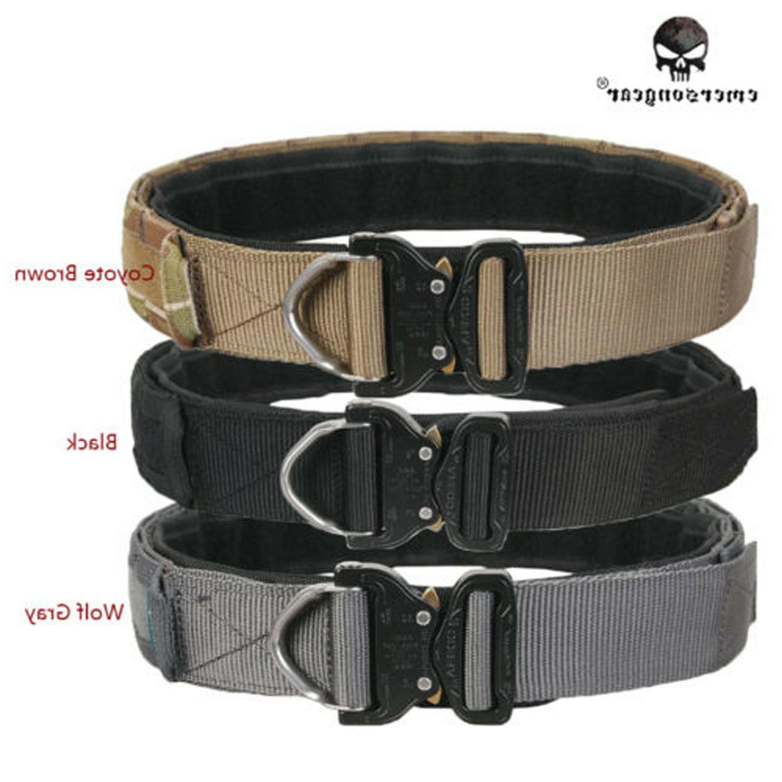 cobra riggers belt d ring molle 1