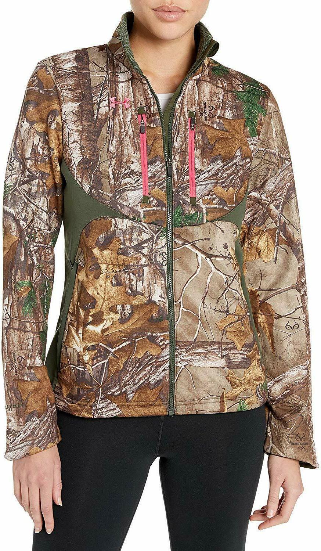 coldgear infrared speed freek jacket