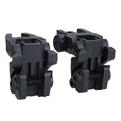 Collapsible Vision 2 20mm Tactical Front Flip - Nonmoving Slew Situated Deal Determine Arrange -