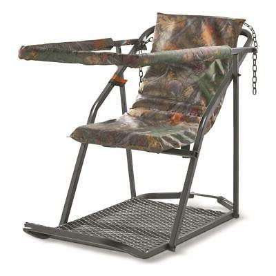 Guide Gear Extreme Comfort Hang On Tree Stand