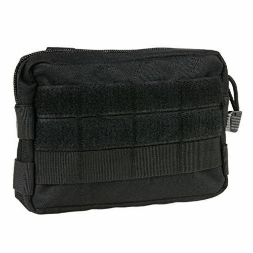 Compact Water-Resistant Hanging Waist Bags Multi-Purpose Tac