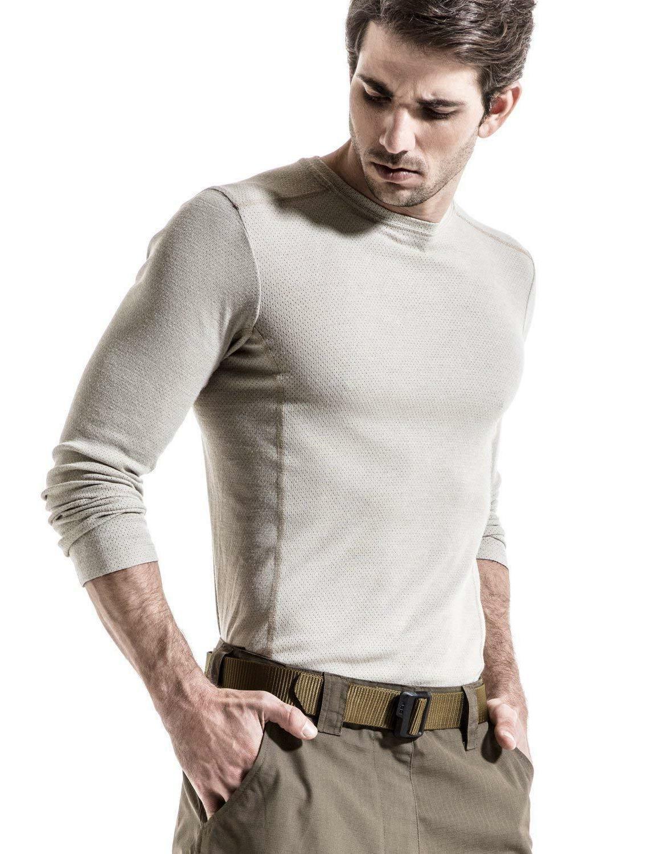 CQR Tactical Full Webbing Belt