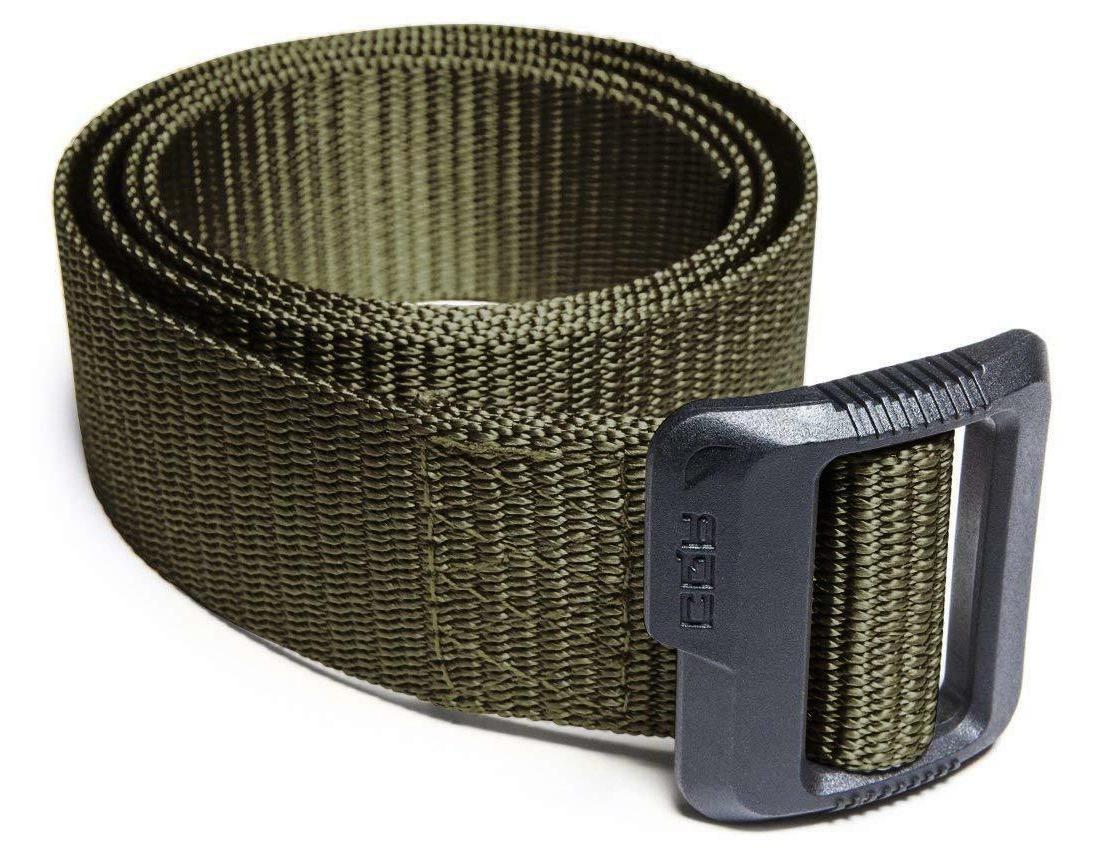Full Webbing Belt