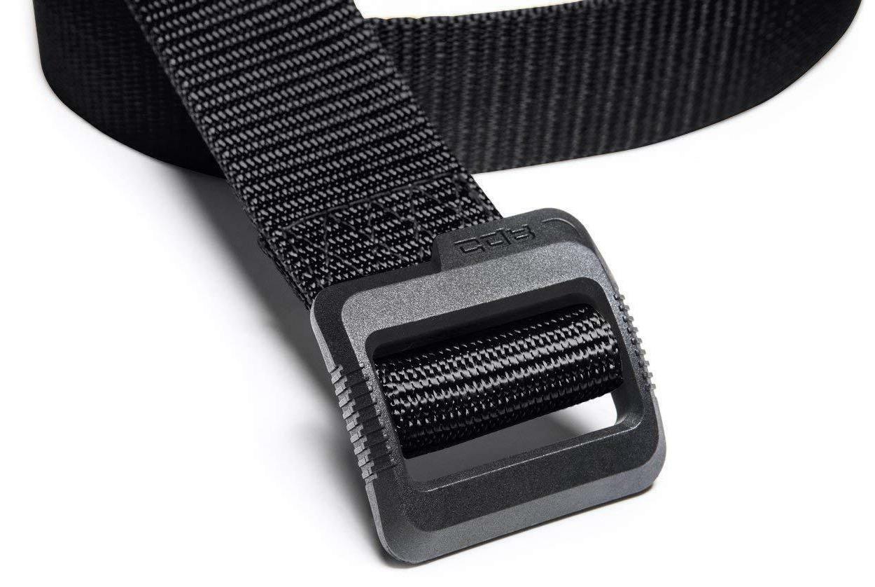 CQR Tactical Webbing Duty Belt