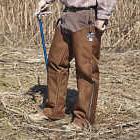 dan hunting gear snake protector
