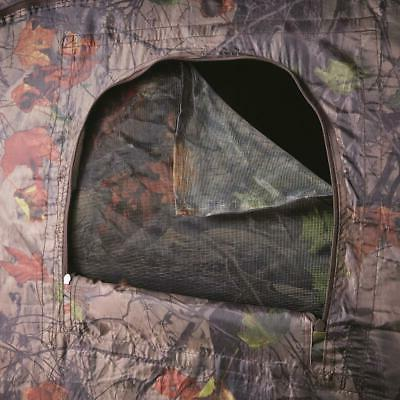 Guide Deluxe Spring Blind
