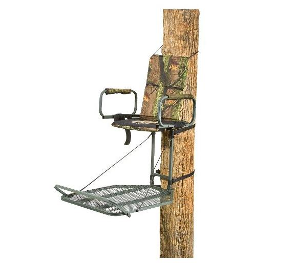 Guide Hang-On Tree SHIPPING Climbing