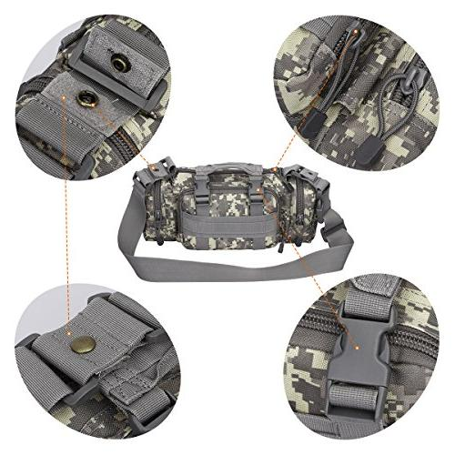 G4Free Deployment Tactical Carry Camping Military Style