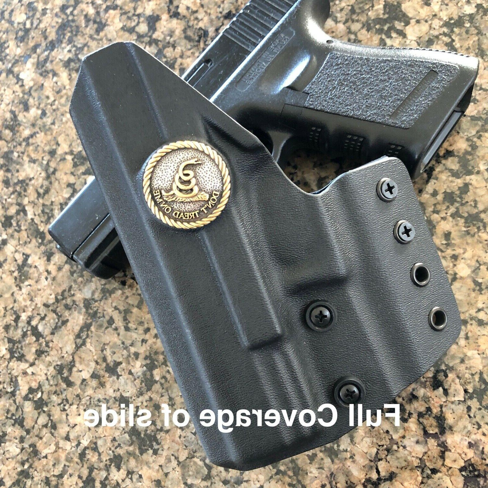 Don't Tread DTOM for CZ-USA models By 1441 Gear