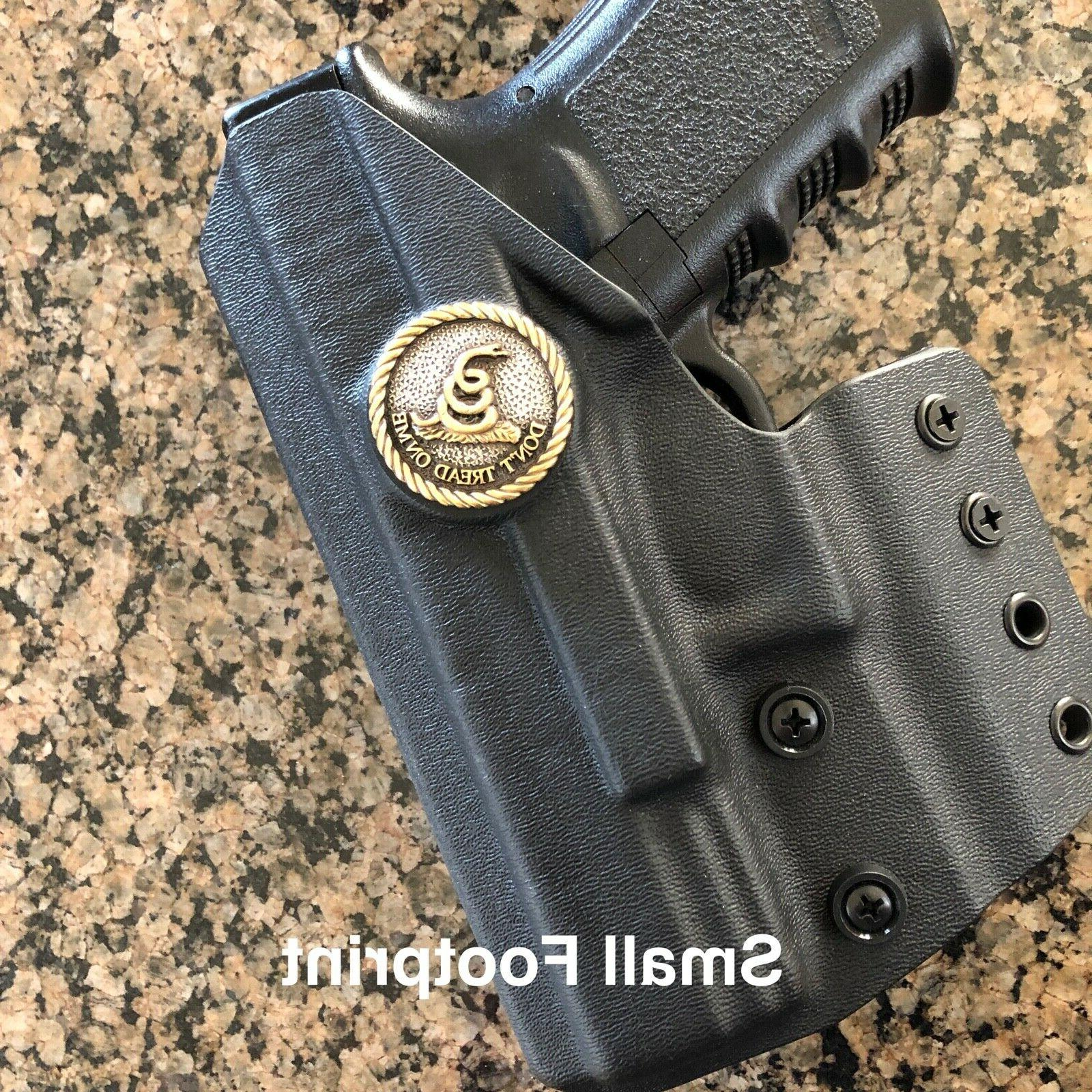 Don't DTOM Tactical Holster for models By