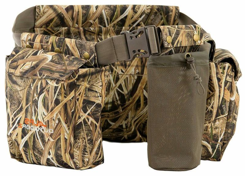 dove belt hunting outdoor hunt gear