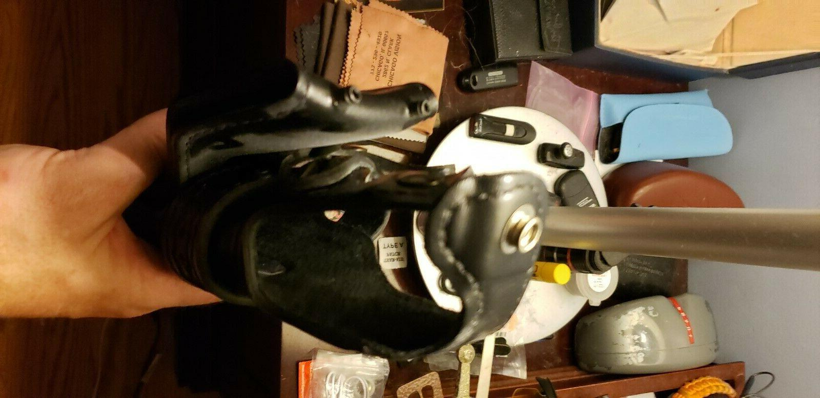 duty gear holsters