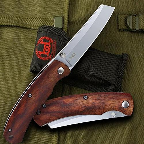 Oerla EDC Small Folding Knife Day