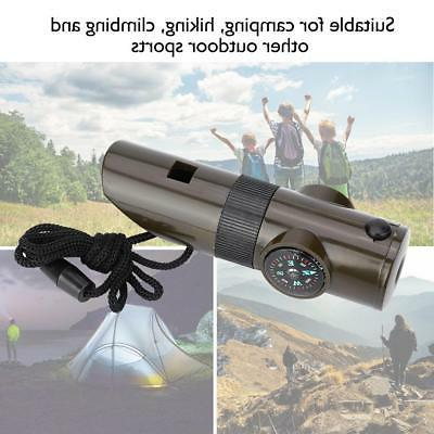 Emergency Multi Camping Hiking Gear