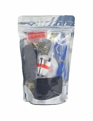 Stanford Outdoor and B.O.S.S.- Out Bag Survival Kit