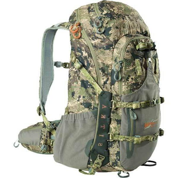 flash 32 hunting backpack optifade ground forest