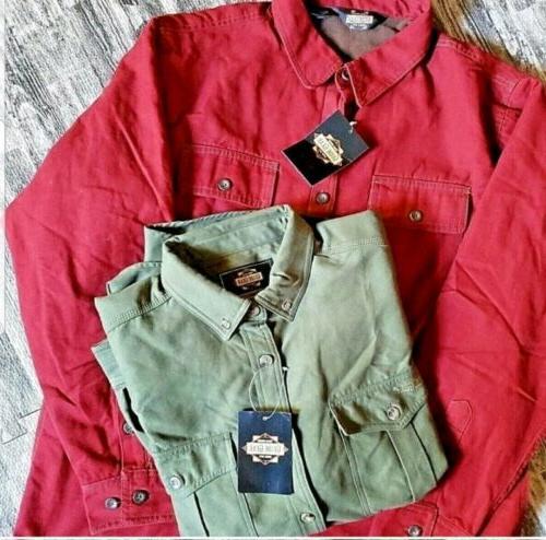 Guide Gear Fleece Shirt Chore Hunting Coat Lot NWT