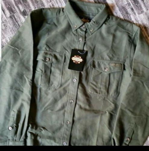 Guide Gear Shirt Hunting Coat Men's Lot