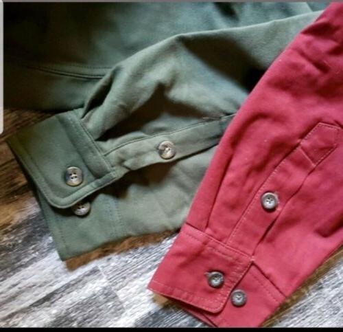 Guide Gear Fleece Shirt Hunting Coat Lot