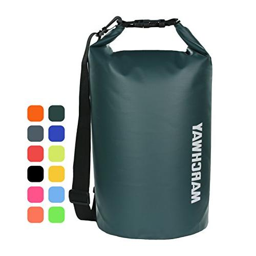 floating waterproof dry bag 5l