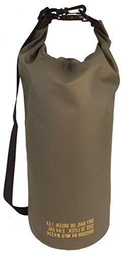 Division G4 Floating Waterproof Dry Bag Sack 2L/5L/10L Keep