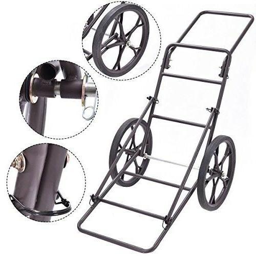 Goplus Cart Hauler Utility C