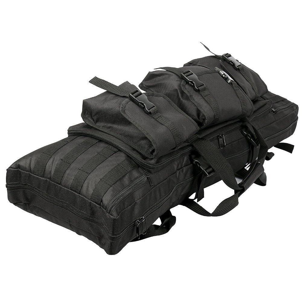 <font><b>Hunting</b></font> Accessories <font><b>Hunting</b></font> <font><b>Gear</b></font> 3 Gun Ak47 Airsoft Carbine Cases Pad